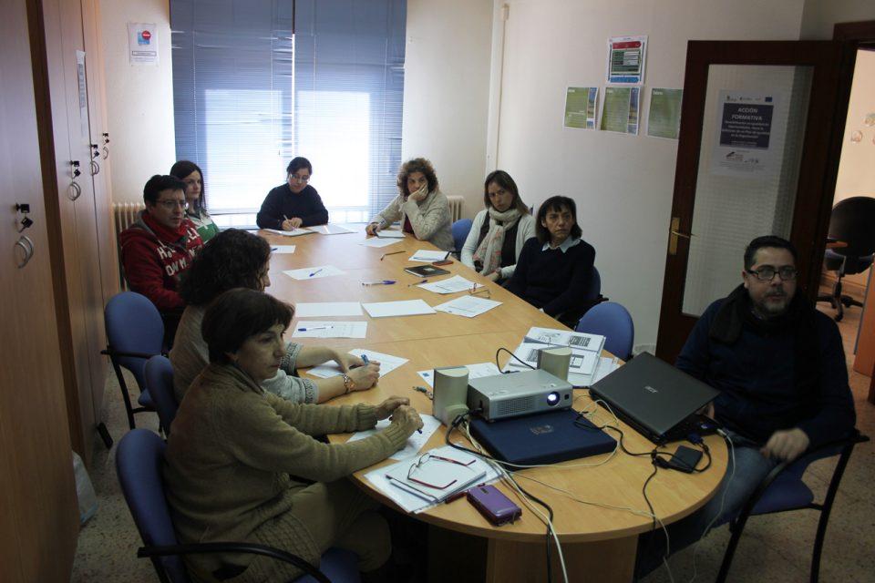 El Colectivo Tierra de Campos prepara su plan de igualdad