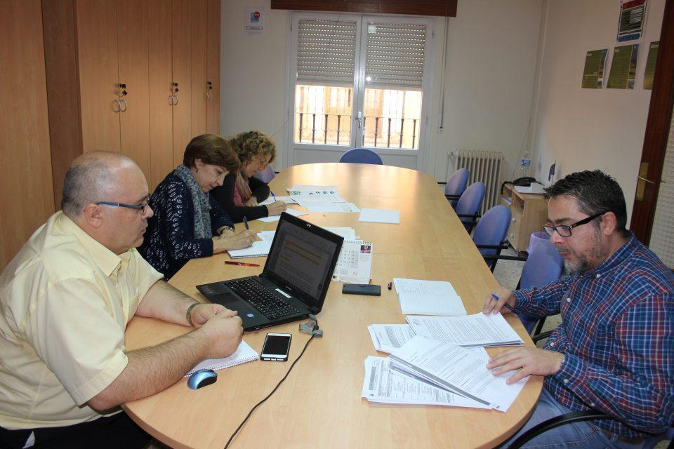 El Colectivo Tierra de Campos prepara su próxima certificación EFQM