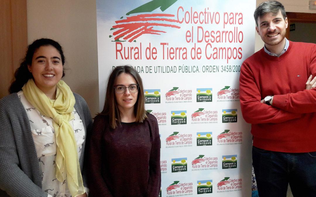 El Colectivo Tierra de Campos propone soluciones al desempleo en el medio rural