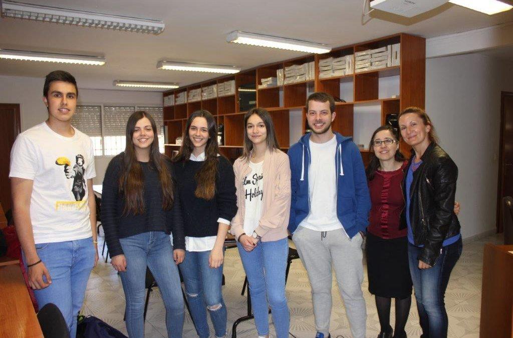 El Colectivo Tierra de Campos promueve la cultura emprendedora entre la juventud