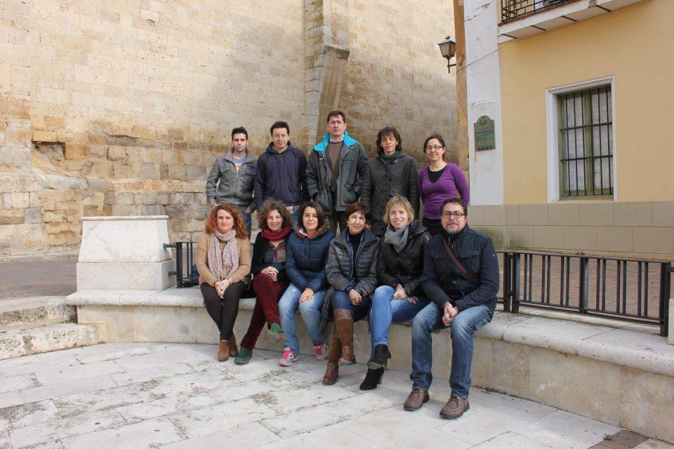 El Colectivo Tierra de Campos presenta su I Plan Estratégico