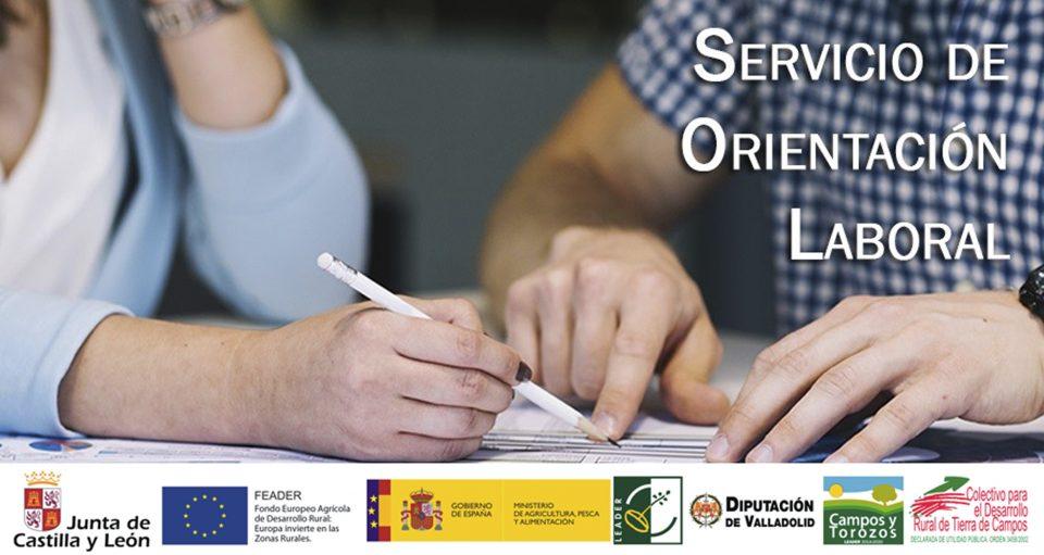 El Colectivo Tierra de Campos ofrece un servicio gratuito de orientación y asesoramiento laboral